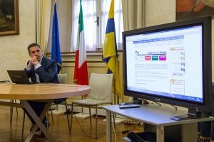 Conf st Porte Aperte in Comune 13 ottobre 2014-2