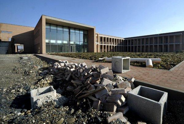 Scuola Europea, immagine archivio