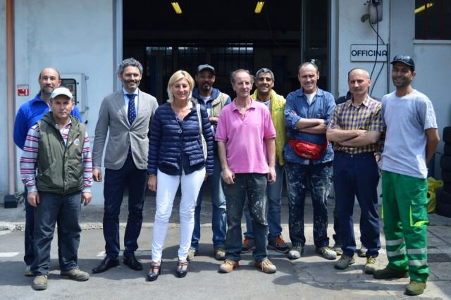 Sociale Manutenzioni Rossi Cirillo 2016 05 18