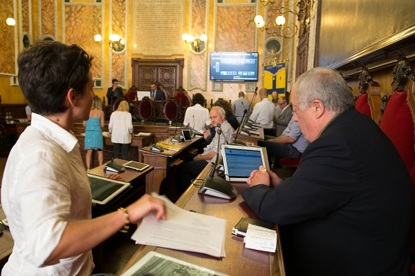 2016 09 06 Seduta per prove generali Consiglio-1