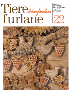 TF22 copertina