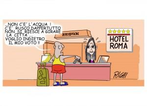 hotel roma copia
