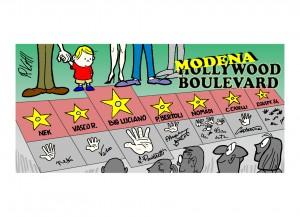 modena boulevard copia