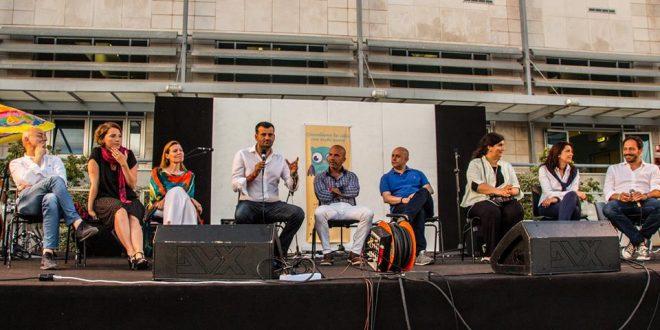 talk-show-cittadeibimbi-con-giunta-comunale-bari-660x330