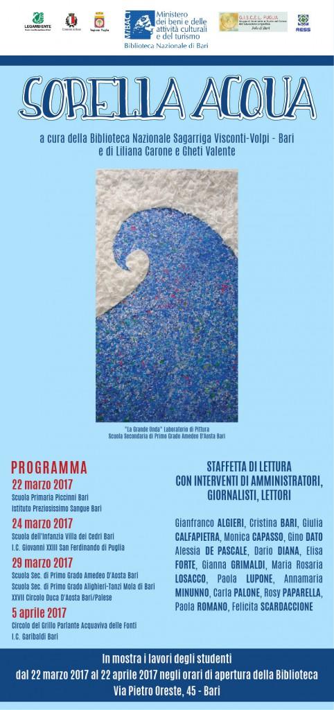 Locandina Sorella Acqua-01