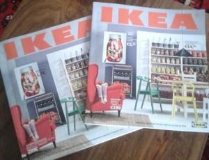 Le sorprese del catalogo ikea condivisioni blog finegil - Ikea padova catalogo ...
