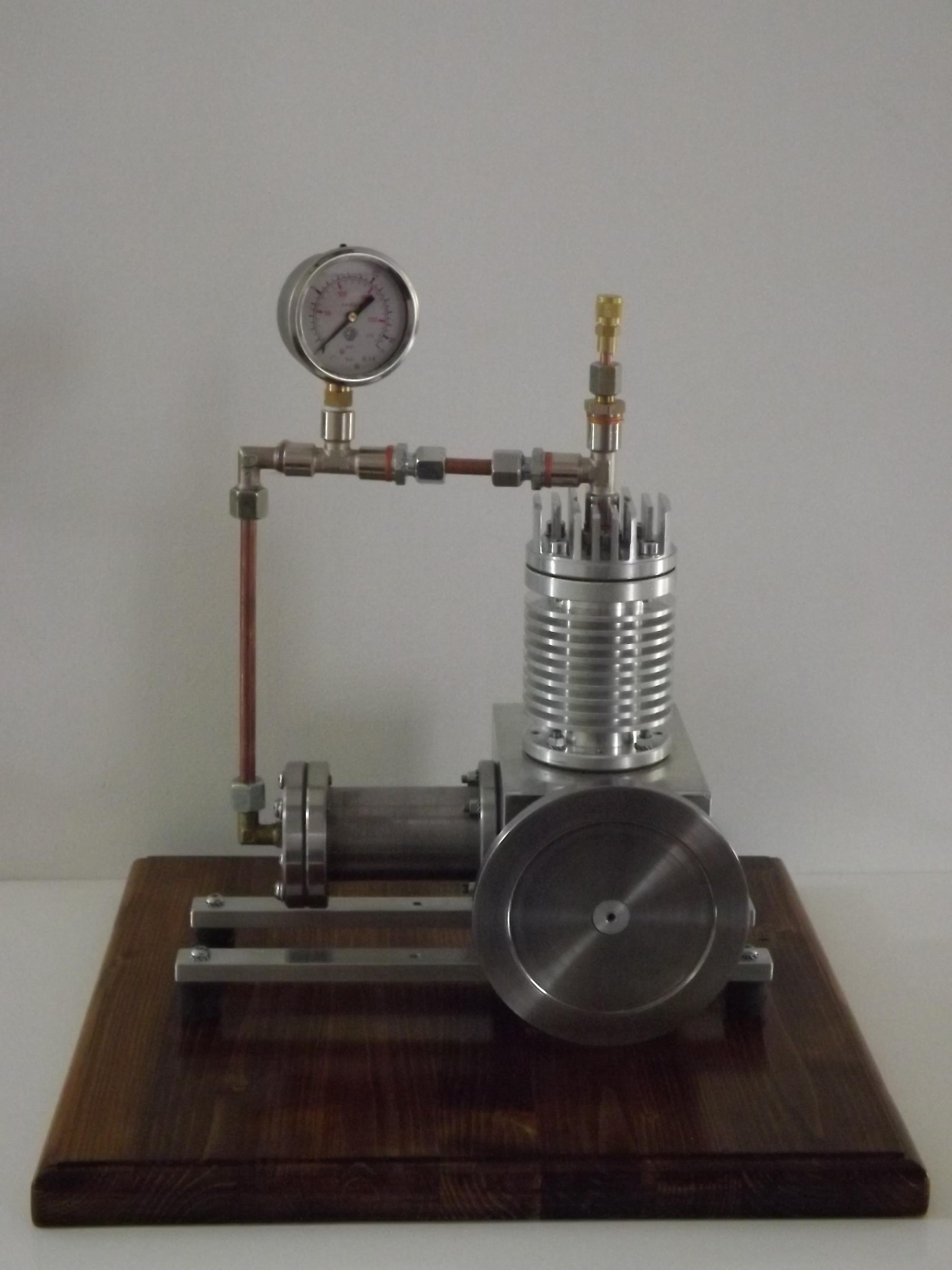 Produrre energia elettrica con la caldaia di riscaldamento - Ri-cerca - Blog - Finegil