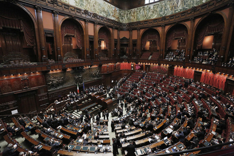 I sindaci del pd contro il movimento 5 stelle poltrone for Parlamento movimento 5 stelle