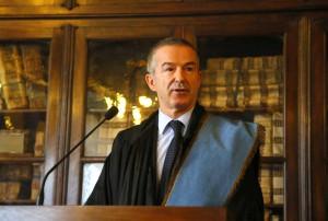 INAUGURAZIONE ANNO ACCADEMICO SCUOLA NORMALE MINISTRI CARROZZA BOI