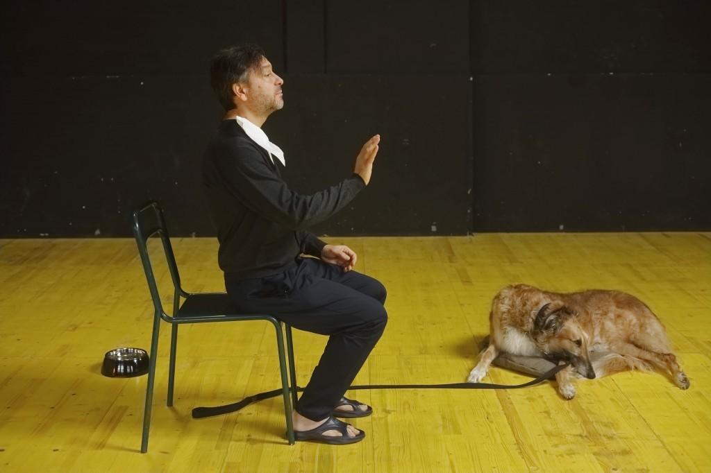 L'arte del teatro_ con Paol Musio_foto Luca Del Pia (2)