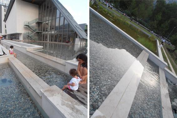MUSE di Trento - foto di Patrizia Pozzi