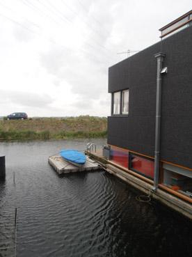Residenze sull'acqua - foto di Patrizia Pozzi