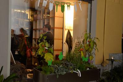 Milano green point ringrazia paesaggi blog casa for Garden designer milano