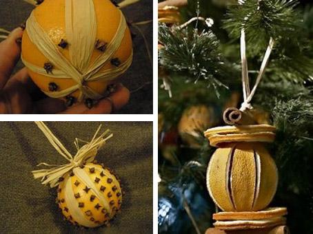"""Frutta...natalizia! - da """"www.pinterest.com"""""""