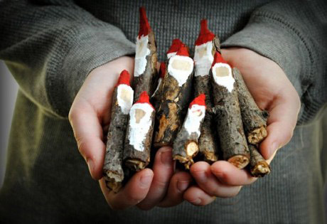 "Legnetti Babbo Natale! - da ""www.desainer.it"""