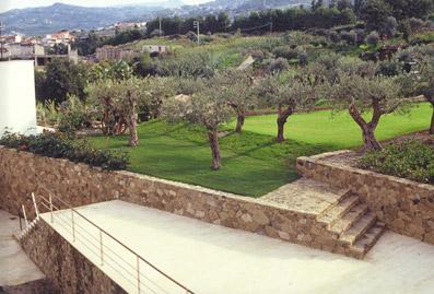 Sant'Agata di Militello - Foto di proprietà di Patrizia Pozzi
