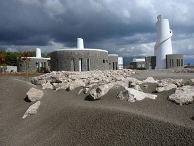 Nuovo porto a Valona - Foto di Davide Forti