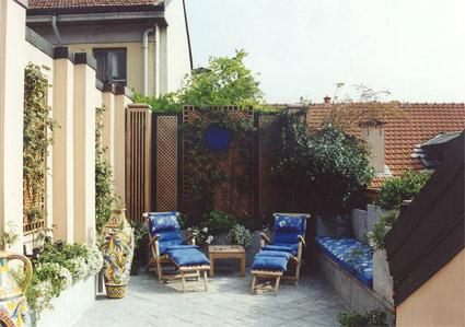 Ristrutturare un green roof oggi idee e tendenze for Ristrutturare un giardino