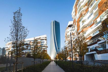 Milano a citylife paesaggi blog casa design for Prezzi city life milano