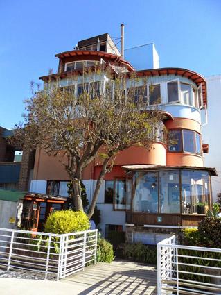 Casa-Pablo-Neruda-Valparaiso