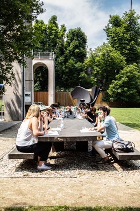 Giardino triennale di Milano (35 di 40)