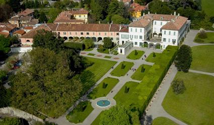 Villa e Collezione Panza, Biumo Superiore_Varese (foto Giorgio Majno)