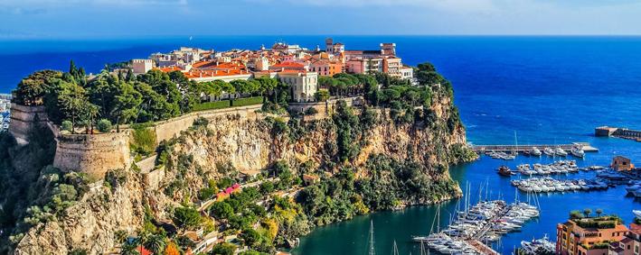 Il Principato di Monaco