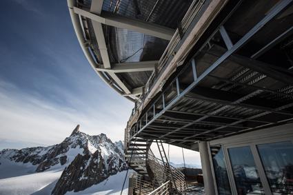 Skyway Monte Bianco (foto Enrico Romanzi)
