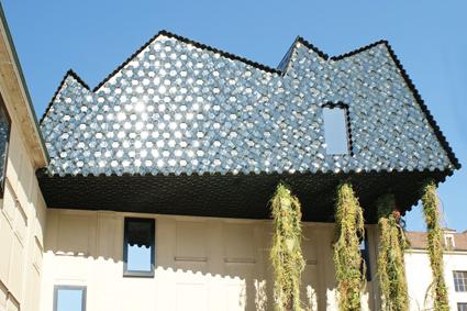 Museum der Kulturen, Basilea, ristrutturazione di Herzog & de Meuron