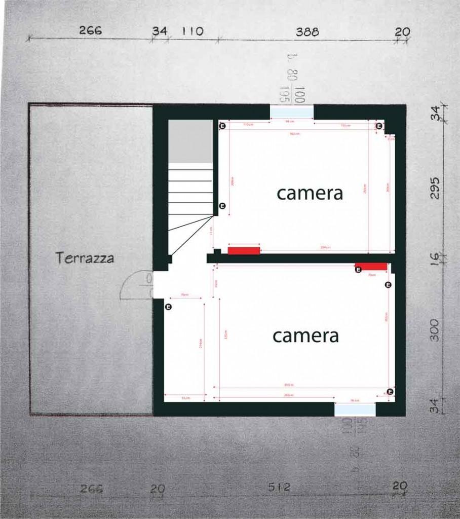 Progettare una camera da letto progettare la camera da letto for Progettare una casa