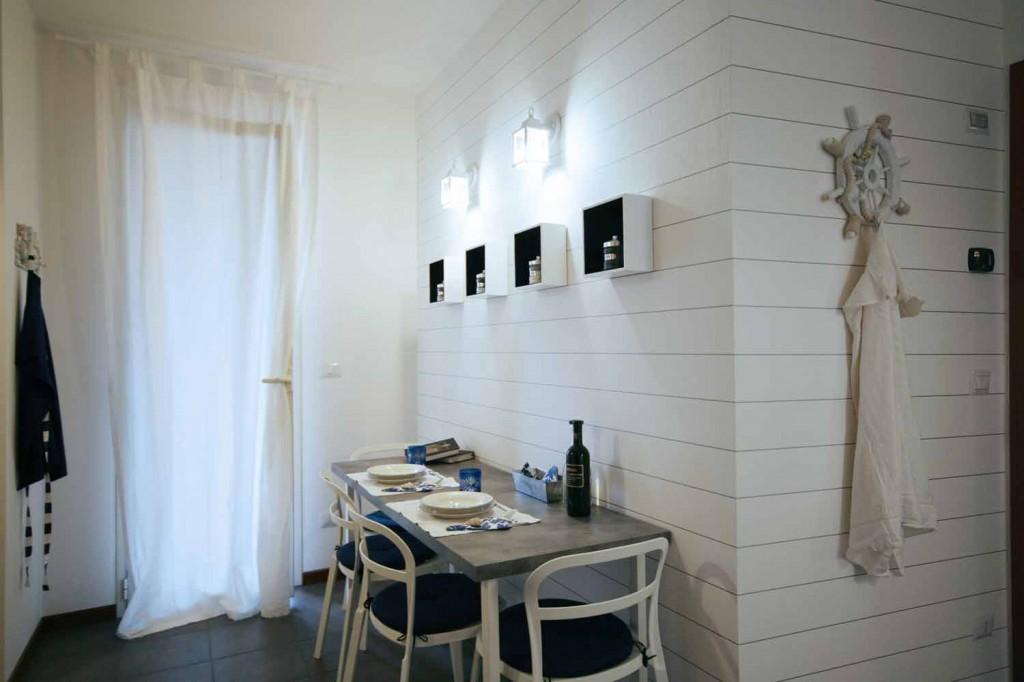 La casa profuma di mare - Il progetto in una stanza - Blog - Casa&Design
