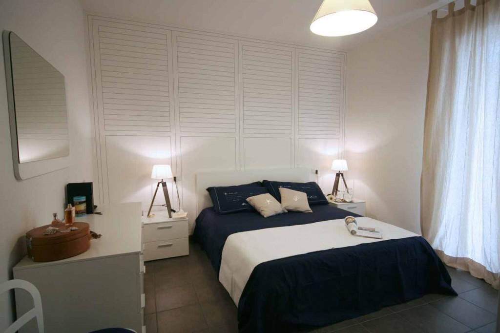 La casa profuma di mare   il progetto in una stanza   blog ...
