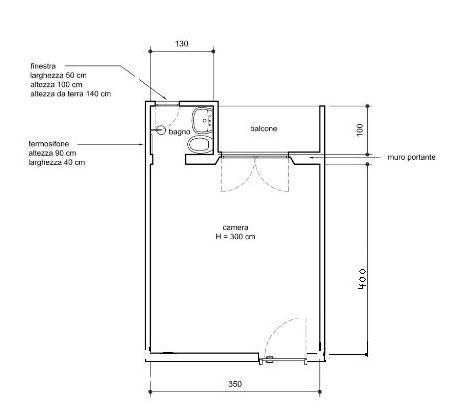 Progettare il bagno progettare il bagnou prefabbricato - Progettare il bagno on line ...
