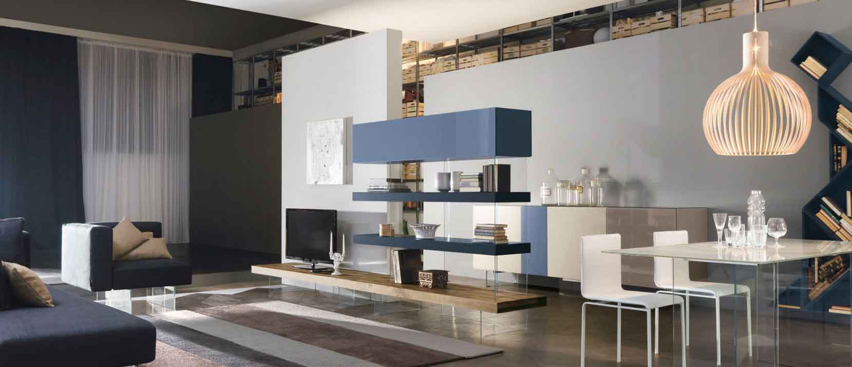 Separare ma non troppo il progetto in una stanza blog for Stanza design