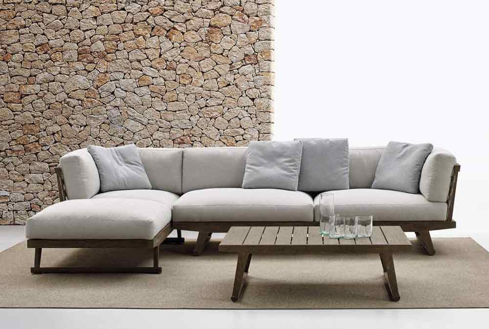 Relax allaperto il progetto in una stanza blog casa&design