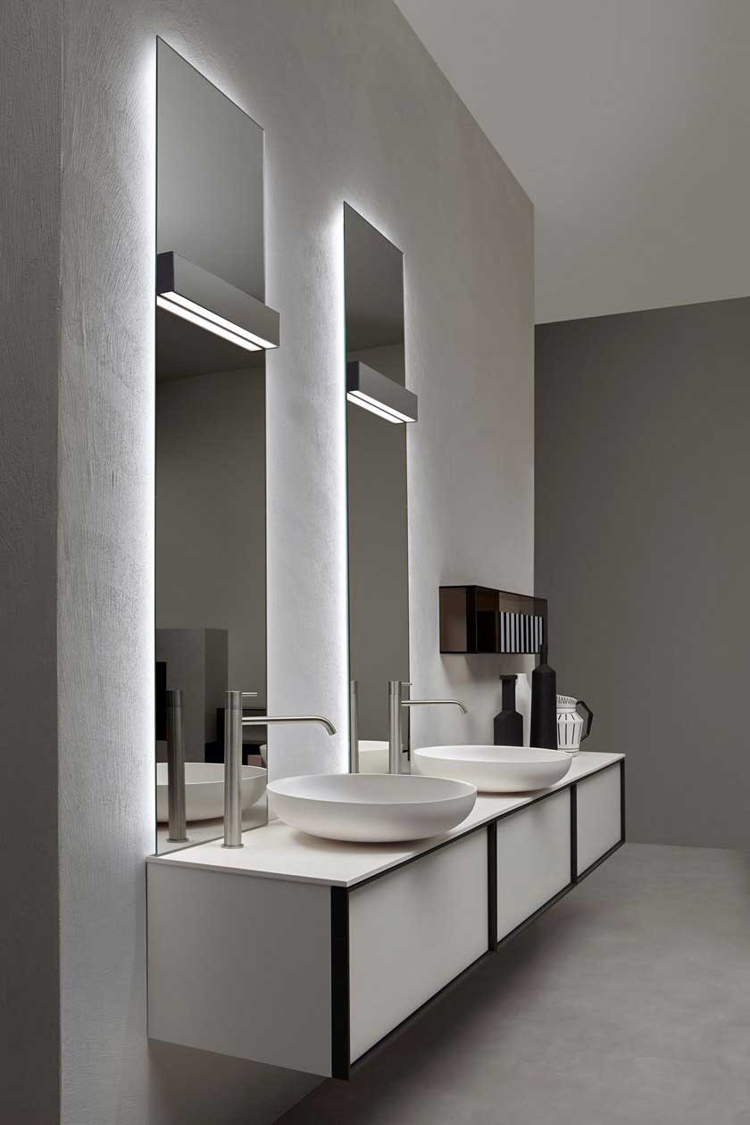 Progettare il bagno cieco il progetto in una stanza blog casa design - Progettare il bagno ...