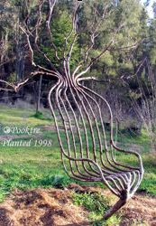 1.Garden Chair