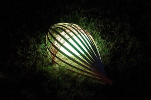 lampada per esterni