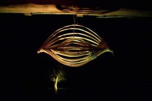scultura per esterni
