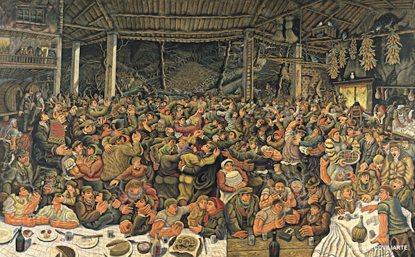 covili-festa