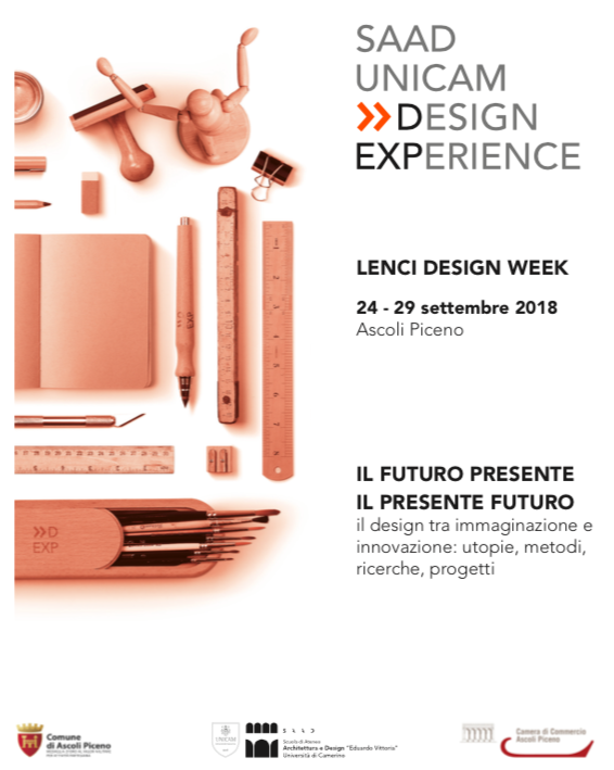 design experience ascoli