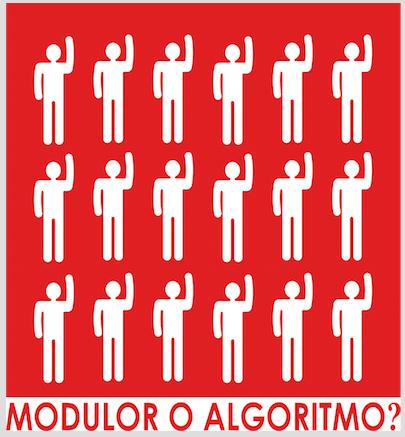 Modulor o Algoritmo