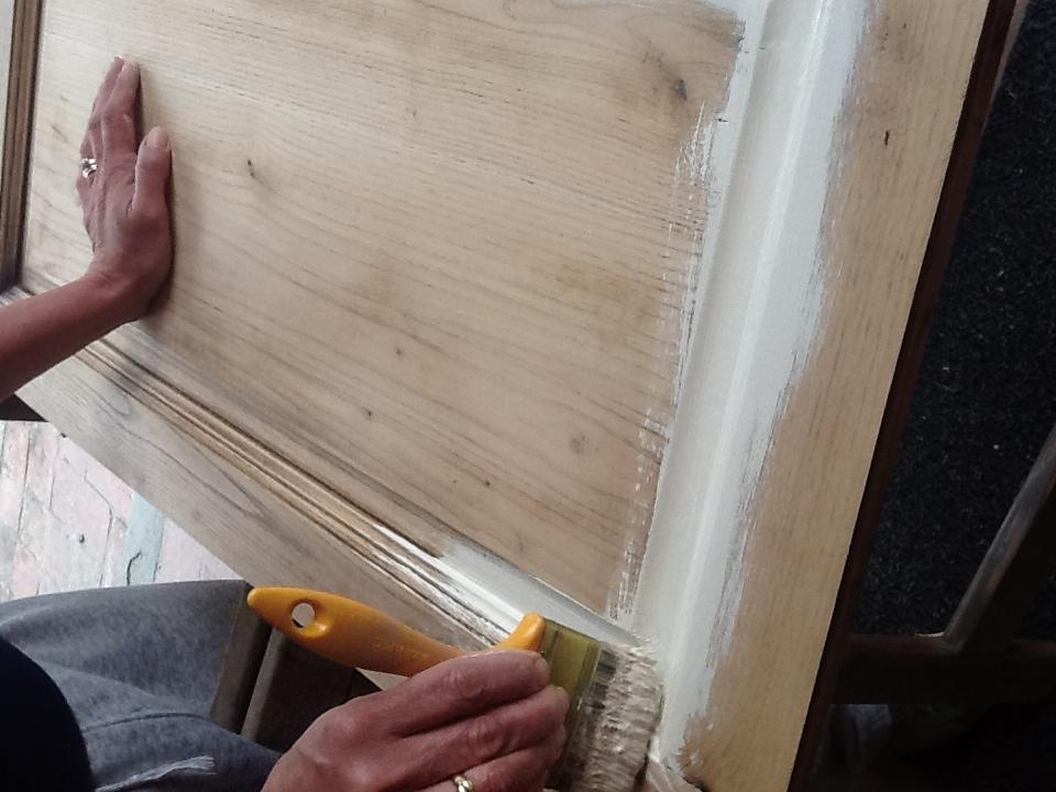 Amazing fase with come decapare un tavolo - Decapare un tavolo ...