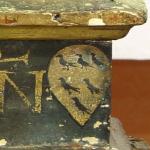 stemma della famiglia Rondinelli