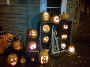 Halloween a Boston (Foto di Elisa Meazzini)