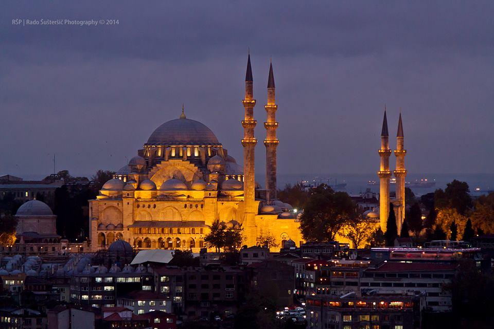 Istanbul-Ph RadoSustersic