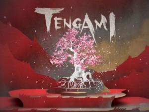 Tengami-Logo