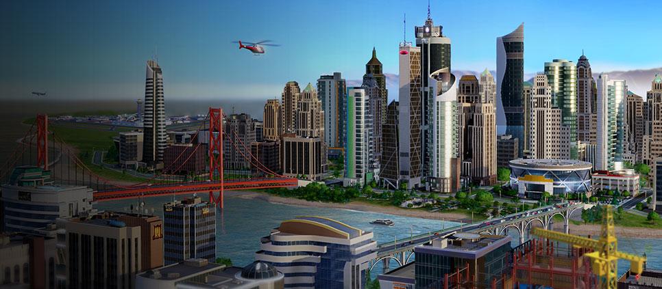 SimCity-E3