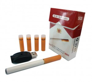 Blu electronic cigarettes battery
