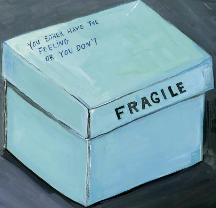 scatola blog
